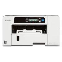 Ricoh SG-3110dn impresora textil
