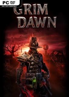 โหลดเกมส์ PC Grim Dawn Loyalist
