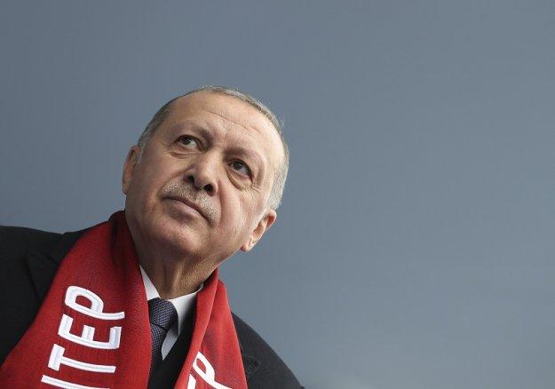Τουρκία: Ισόβια σε ερευνητές ενός σκανδάλου της κυβέρνησης του Τ. Ερντογάν