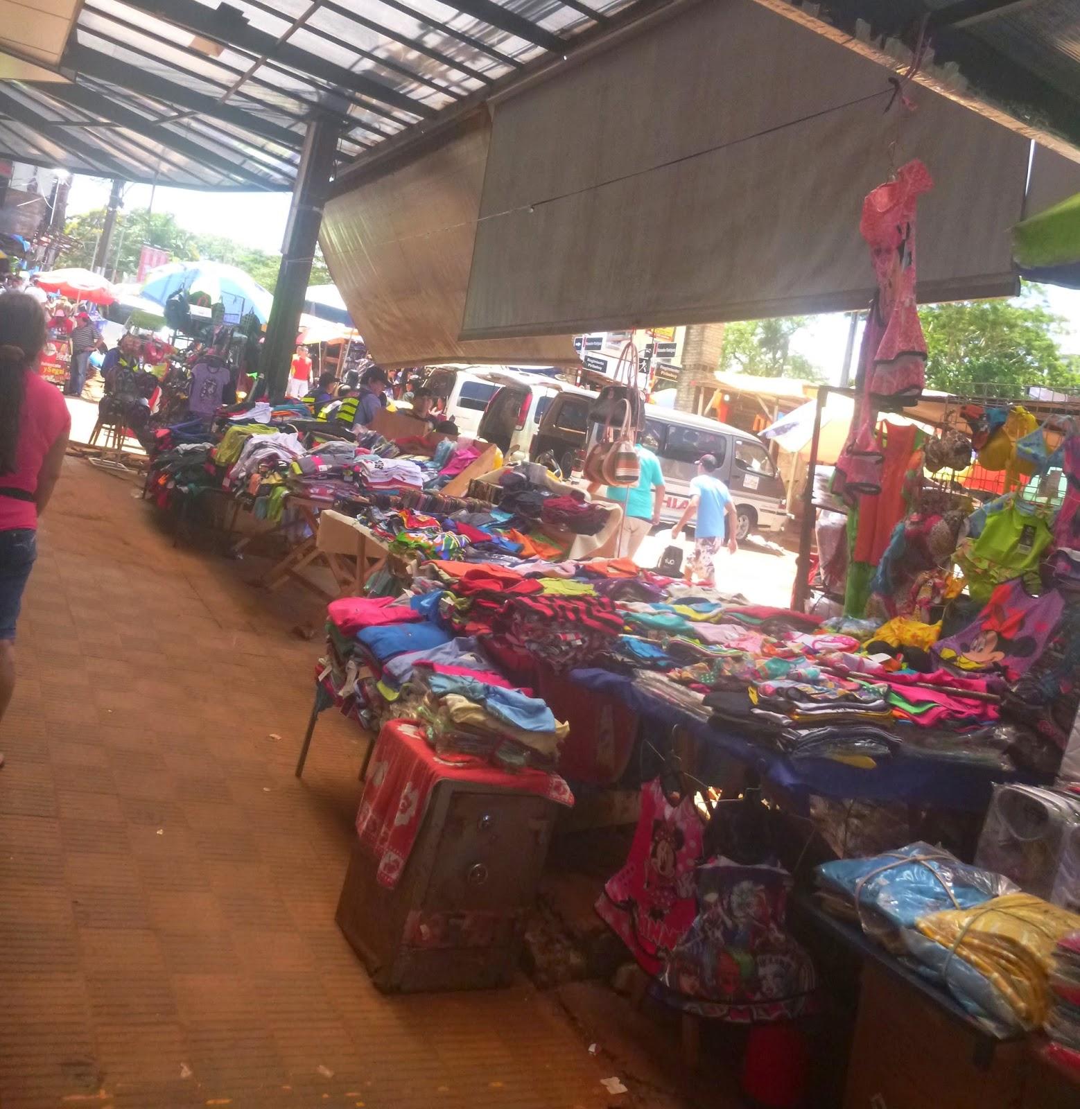 Ciudad del Este - Paraguai