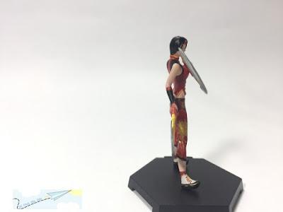 mô hình nhân vật Tam Quốc Chí tôn thượng hương 1
