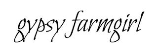 gypsy farmgirl raises pastured pigs, Kendall, WI