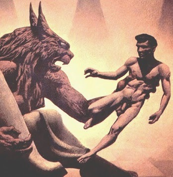 Gay Science Fiction Fantasy 65
