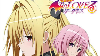 To Love Ru Darkness | Tercera Temporada | Sin Censura | 12/12 | MEGA
