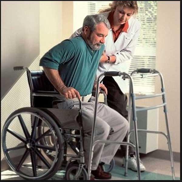 Penyakit Stroke, 6 Terapi Untuk Penyakit Stroke, Download Poster 6 Terapi Untuk Penyakit Stroke