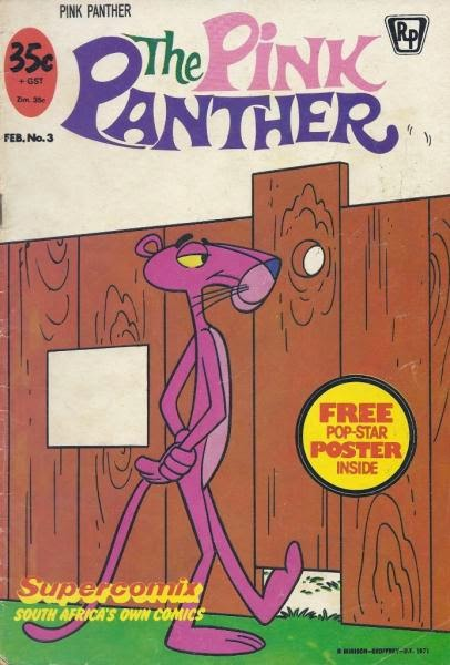 Pink Panther, The (2006) Movie Script