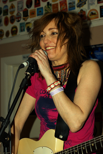 Viv Albertine by Man Alive!