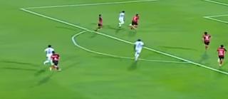 الزمالك يفوز على حرس الحدود بثلاثية ويصعد إلى ربع نهائى كأس مصر