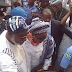 IN PICTURES: Tinubu, Yahaya Bello, Fayose attend Akeredolu's swearing in as Ondo Governor
