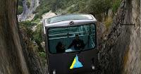 funicular cerro de monserrate Bogota