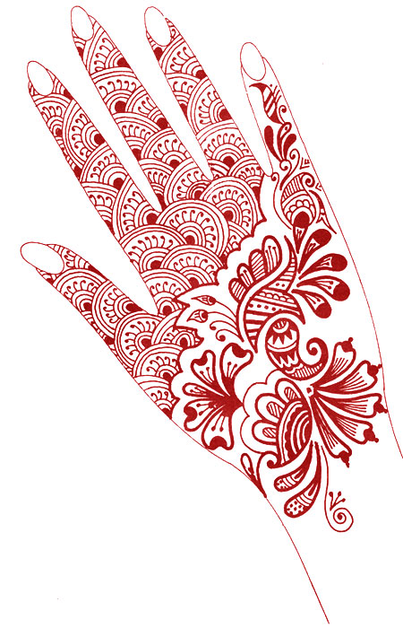 Telugu Quotes Wallpapers 50 Beautiful Arabic Mehendi Cone Designs For Festival