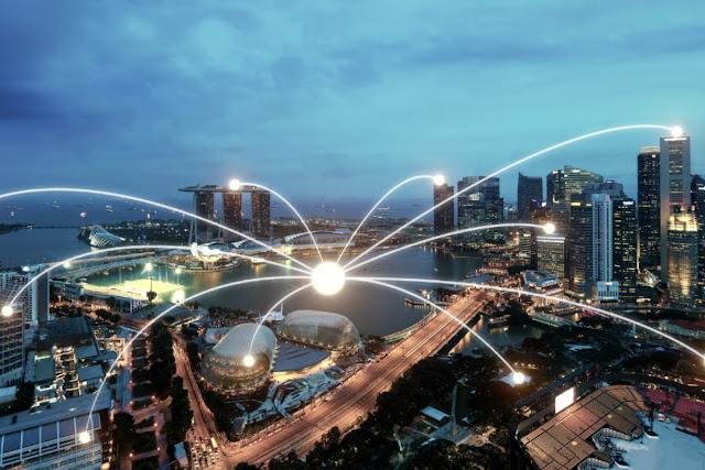 «Четыре в одном»: измерительный приемник для сетей LTE, LTE-M, NB-IoT и MulteFire