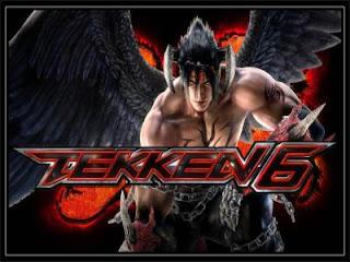 Tekken 6 Game PC Full Version Free Download