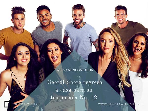 Geordi-Shore