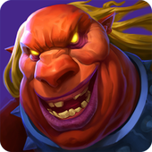 Dungeon Crusher: Soul Hunters Apk-appzmod=