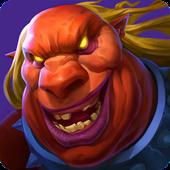 Dungeon Crusher: Soul Hunters Apk-appzmod=