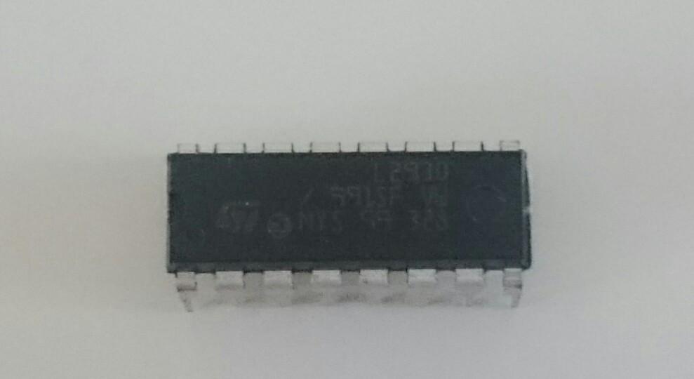 michaelsarduino: Steuern eines DC Motors mit dem Arduino