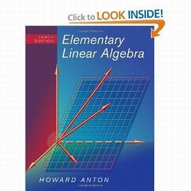 elementary linear algebra with applications 10th edition download
