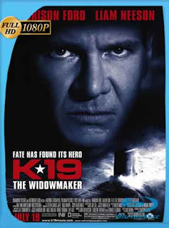 K-19: The Widowmaker 2002 HD [1080p] Latino [Mega] dizonHD
