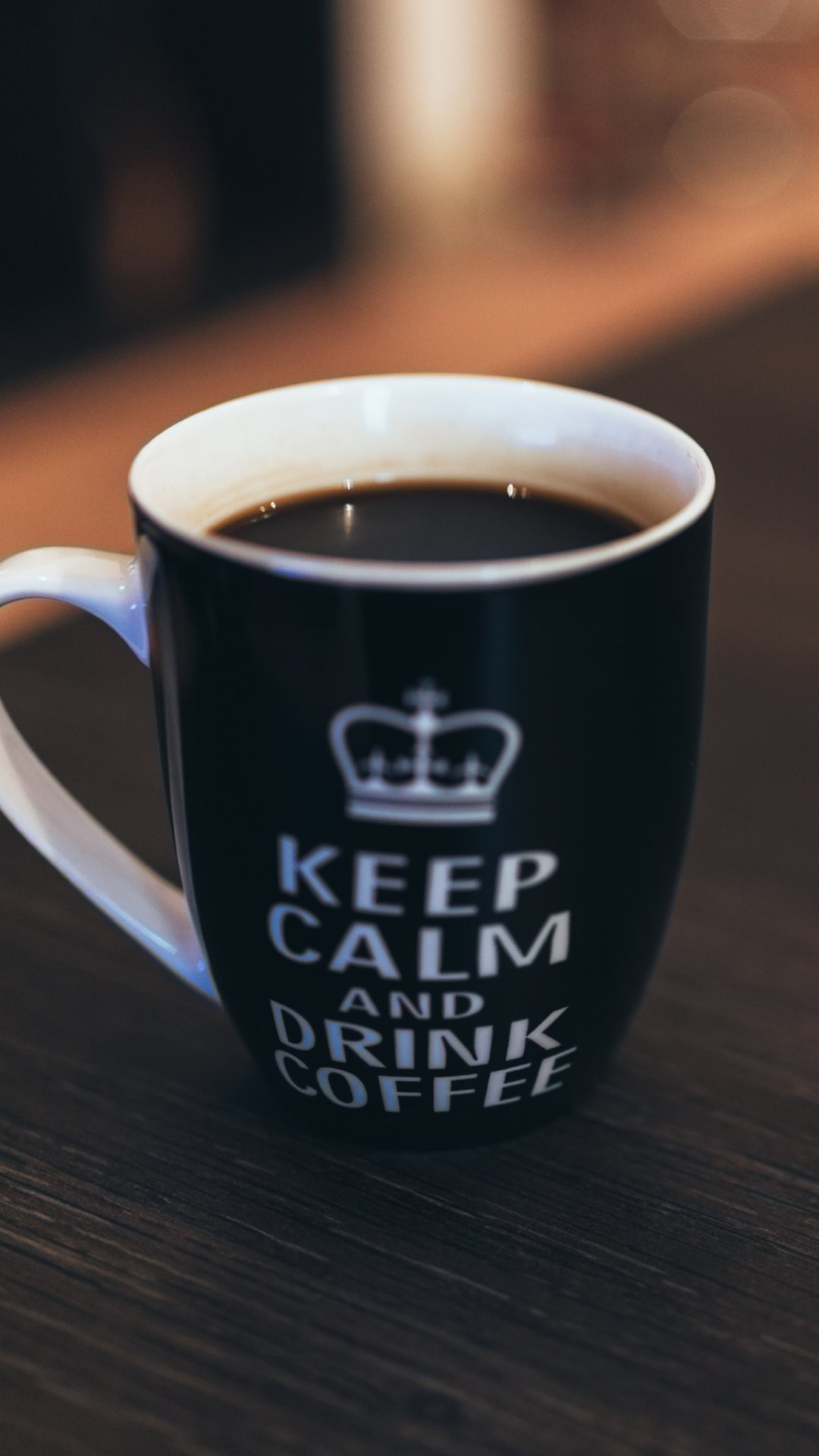 keep calm and drink coffee wallpaper hd wallpapers