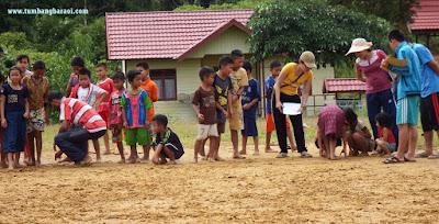 Peringatan Hardiknas 2017 Taman Baca Baraoi