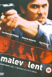 Watch Malevolent Online Free 2002 Putlocker