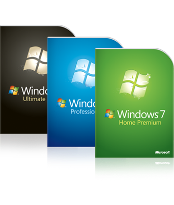 [Windows] Windows 7 with SP1 ( Updated August 2018 )