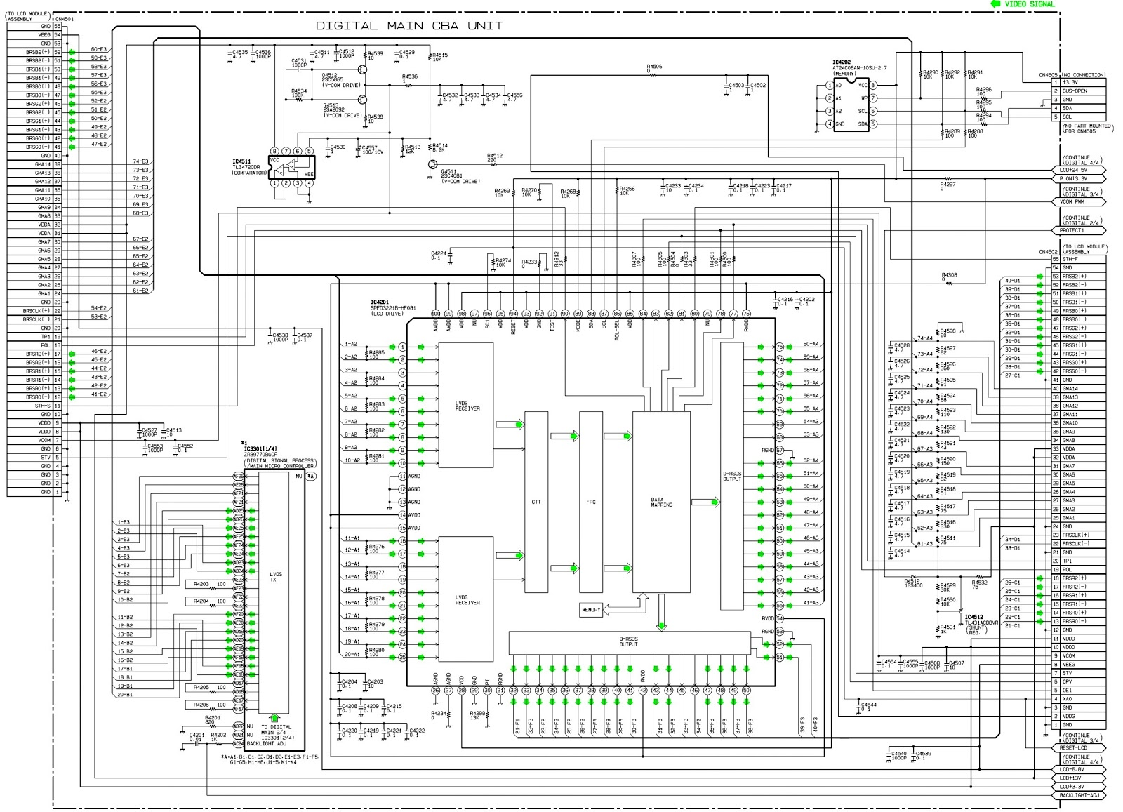Jacuzzi Wiring Diagrams