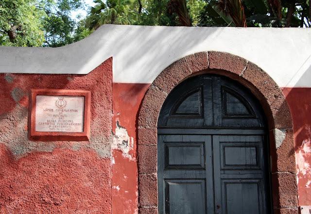 Quinta Museu das Cruzes
