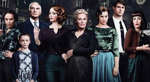 De libro a película 2018: La Casa Torcida, Adaptación de otra obra de Agatha Christie