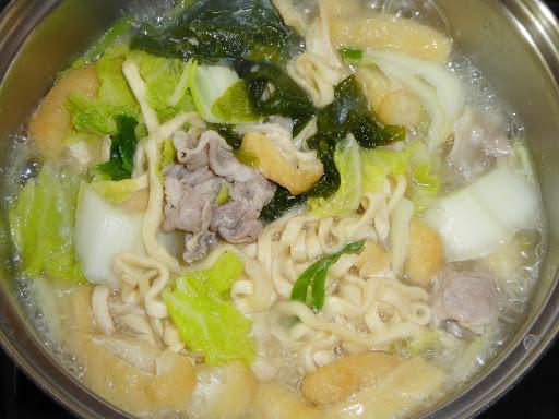 【寿がきや(Sugakiya Foods)】名古屋名物 みそ煮込うどん