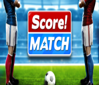 score match mod Apk