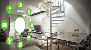 Как работает Alexa - новая платформа для «умного дома» от Amazon & LG?