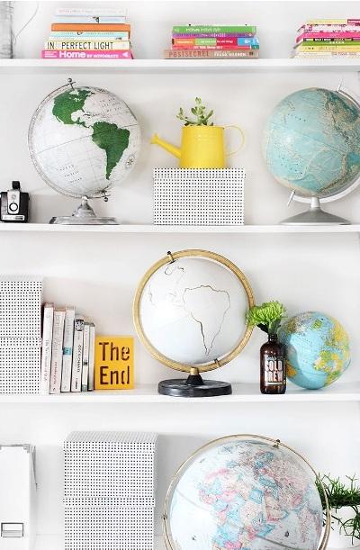 atau warna putih untuk menghasilkan kesan elegan dan bersih