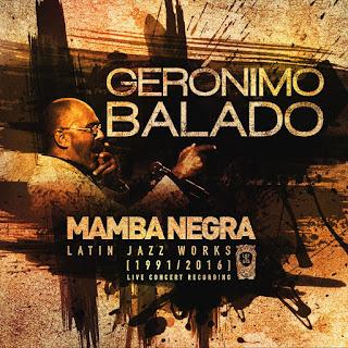 """Geronimo Balado: """"Mamba Negra"""" / stereojazz"""