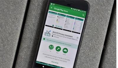 Privacy Assistant,  Aplikasi Yang Dapat Mengatur Permission Dari Aplikasi Lainnya!