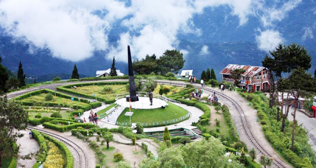 Darjeeling Beautiful