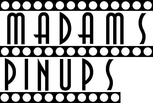 Interview with Artist Melanie Adams from Madams Pinups