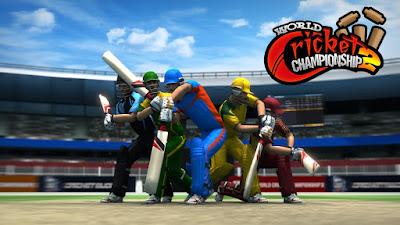 لعبة World Cricket Championship 2 للأندرويد، لعبة World Cricket Championship 2 مدفوعة للأندرويد