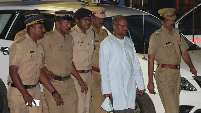 Un obispo de la India es acusado de violar 13 veces a una monja