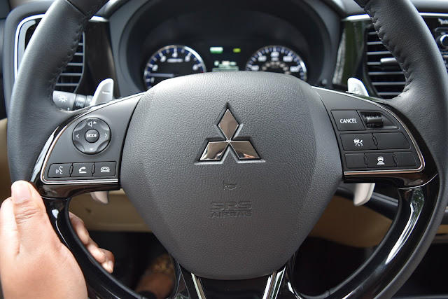 2016 Mitsubishi Outlander 3.0 GT S-AWC Review  @mitsucars  via  www.productreviewmom.com