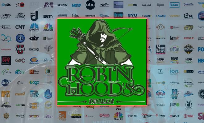 Kodi Robin Hood TV Addon: Review, Information & Install Guide