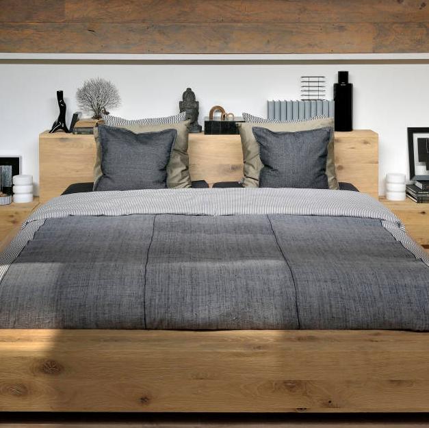 Scandinavisch Slaapkamer door bolighus design