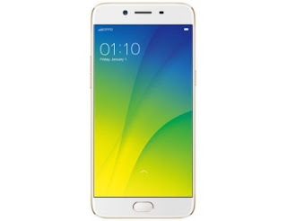 Oppo R9s CPH1607 Stock Rom Download