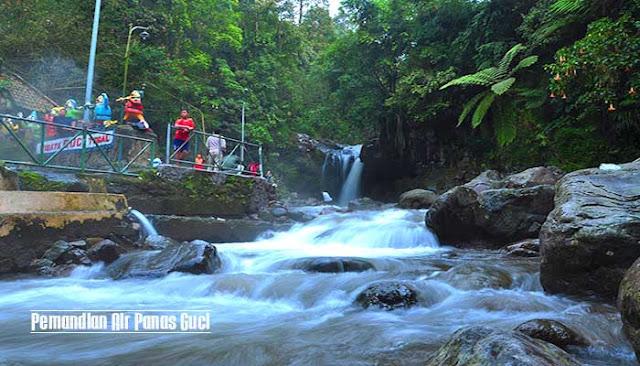 Tempat Wisata Menarik Sepanjang Jalur Pantura