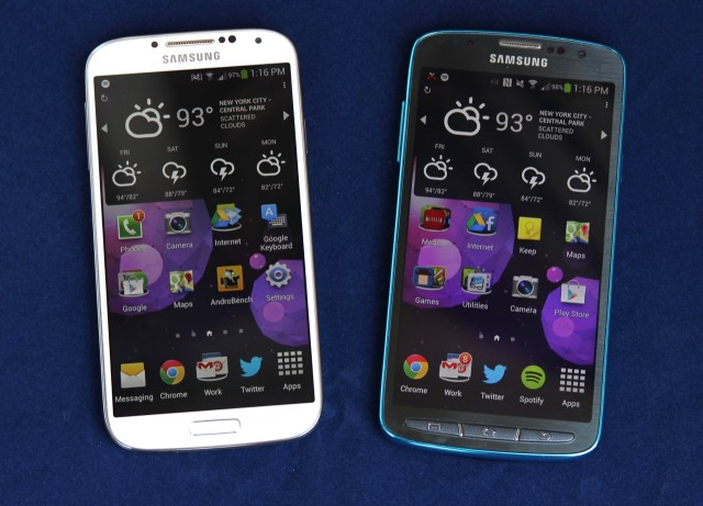 """Galaxy A8"".. أنحف هواتف سامسونغ على الإطلاق"