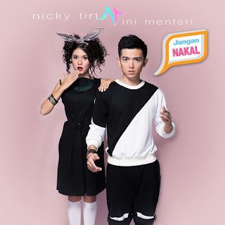 Nicky Tirta & Rini Mentari