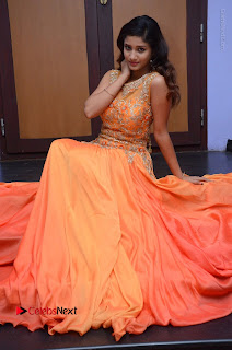 Telugu Actress Aarti Stills in Long Dress at Plus One ( 1) Audio Launch  0083.jpg