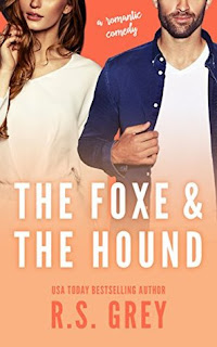 The Foxe and the Hound by R.S. Grey