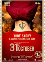 Watch 31st October (2016) DVDRip Hindi Full Movie Watch Online Free Download